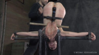 Ir Stuck In Bondage, Again – Hazel Hypnotic, Cyd Black