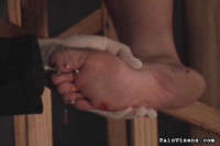 Caning and Foot Torment (2013)
