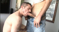 Deep Throat for big dick!
