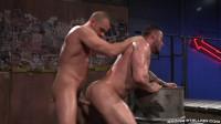 Muscle Boys With Massive Cocks Bareback