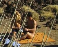 Outdoor lovers