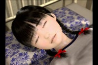 Itazura Teacher Secret in the Exam Room — Hot 3d HD Video