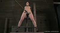 IR - Elise Graves - Scream Test Part 1 - Nov 15, 2013