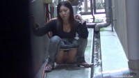 Piss Japan TV Outdoor Pissers 16