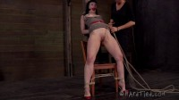 Hardtied - Feb 20, 2013 - Caned and Trained - Katharine Cane