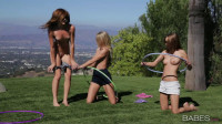 Emma Stoned, Maci Winslett, Staci Carr: Girls Want to Party