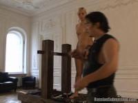 Punishment Of Prostitute Vol. 1