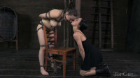 Dixon Mason — Uncaging Dixon's Inner Squirt — BDSM, Humiliation, Torture