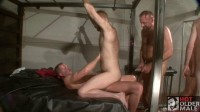 Hot Older Male — Big Dick Daddy Club — Part 3