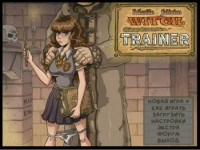 WitchTrainer