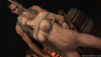 Dominated and fucked - Janny