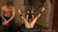 STR8Hell - Tom Vojak - Spanking