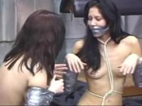 Mystery Mans Women Of Bondage