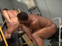 Affirmative Blacktion (anal sex, master, cocks, worlds video)