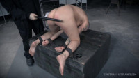 Abigail Dupree, Bonnie Day and Pockit Fanes - FrankenSlave - Only Pain HD