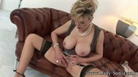 Lady Sonia — Let Me Give You a Wank