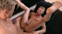 Connor & Tom Fuck