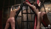 Live Caged and Whipped 2