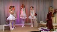Rowena, Satine & Masie