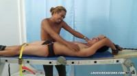 Tickling Jojo (asian twink, asian boy, cute).