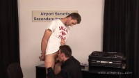 Rado and Jaro Raw Airport Security (2014)
