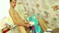 Bunnyfuck (Axel 5)