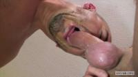 Raw bareback tight holes
