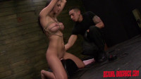 Jasmine Caro Bondage And Sex (2015)