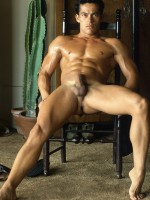 Nude Men Sets A-Z 2