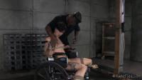 Elise Graves - Bondage Therapy