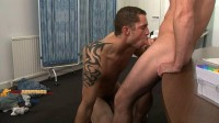 FA - Terry and Daniel (dn) - get fucked, first, man video!