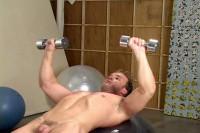 Big Balls Fitness Ball Workout (2006)