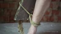 RusCapturedBoys - Slave Factory - Bodybuilder Ilya - Part I