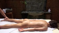 Male-Female Naturist Massage — 1800p