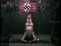 B&D Pleasures - Nazi Torture Castle
