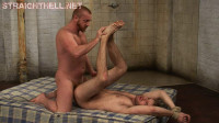 Exclusive Collection — «Gay BDSM Straight Hell 2008». — 50 Best Clips.