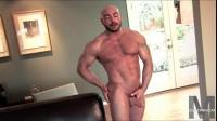 Angelo D'Luca , cock black gay monster.