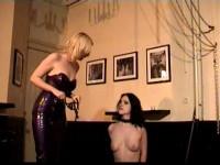 La Femme Fatale – Keine Gnade Fur Sklaven