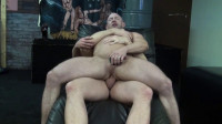 RawJoxxx — Big Daddy Fucks Hole Again