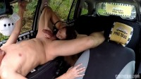 CzechTaxi — Czech Taxi scene 40