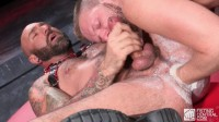 hard cock watch cock hole (Brian Bonds and Drew Sebastian (Howlers) - FF).