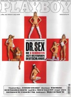 Playboy Gernany 2005