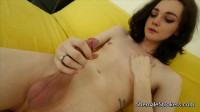 Cute Trans Girl Wants To Make You Squirt! - solo