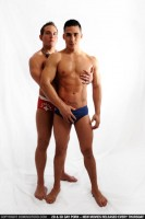 Sports: Topher & Dylan