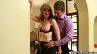 Download Mom fucked his friend