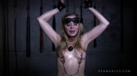 Ken Marcus - Tera Knightley On The Sybian