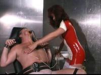 Flesh Control
