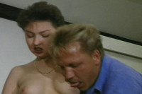 Euphoria from sex