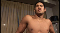 BLT23 - Macho Stallion - Asian Gay, Sex, Unusual