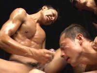 Sperm Violence 6